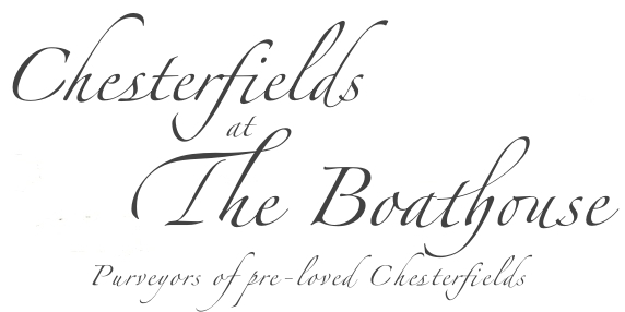 Chesterfields at the Boathouse